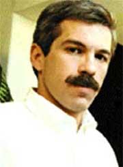 Luis Estrada Rodríguez (17 de enero de 1962; Ciudad de México, México) es un director, guionista, escritor y productor de cine mexicano. - retrato