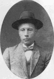 Gatopardo. El escritor sin nombre .